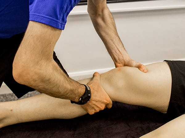Post Surgical Rehabilitation at GoPerform