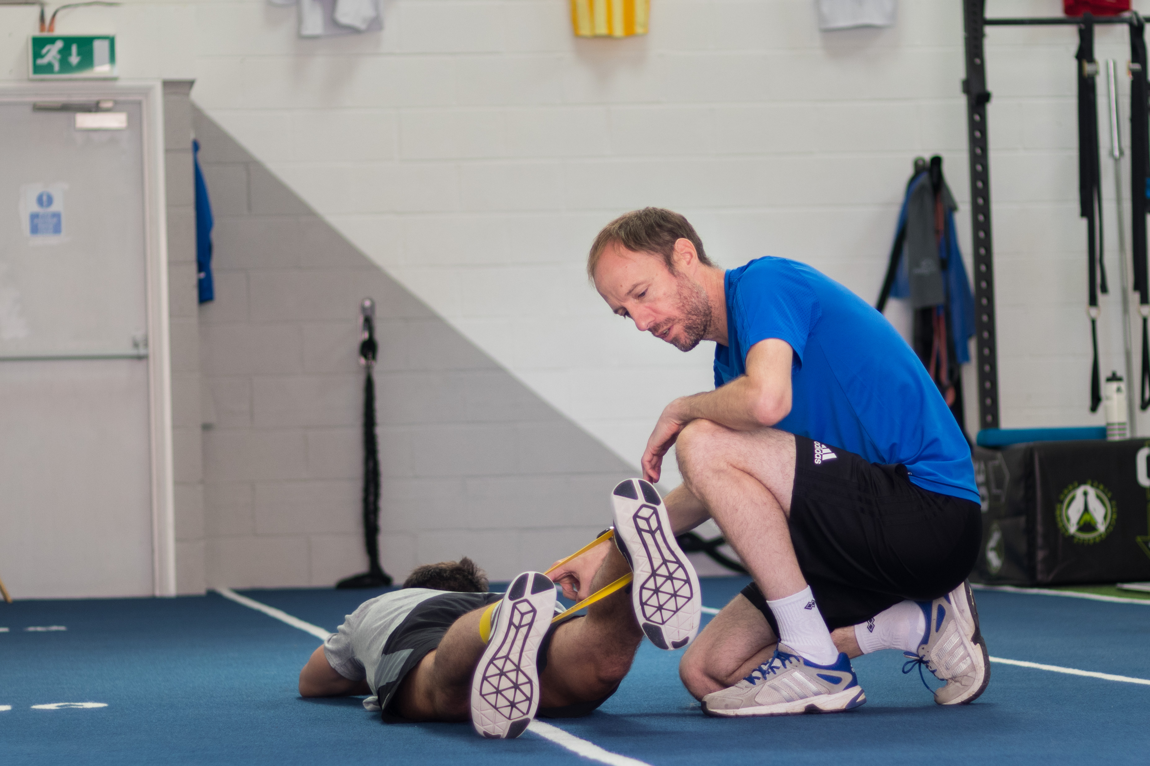 Physiotherapy at GoPerform