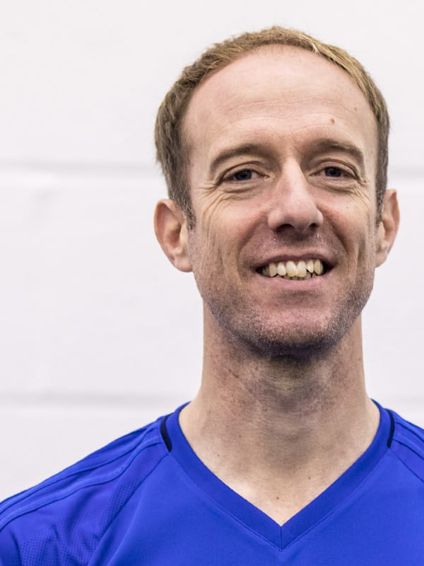 Luke Anthony | Clinical Director & Physiotherapist at GoPerform