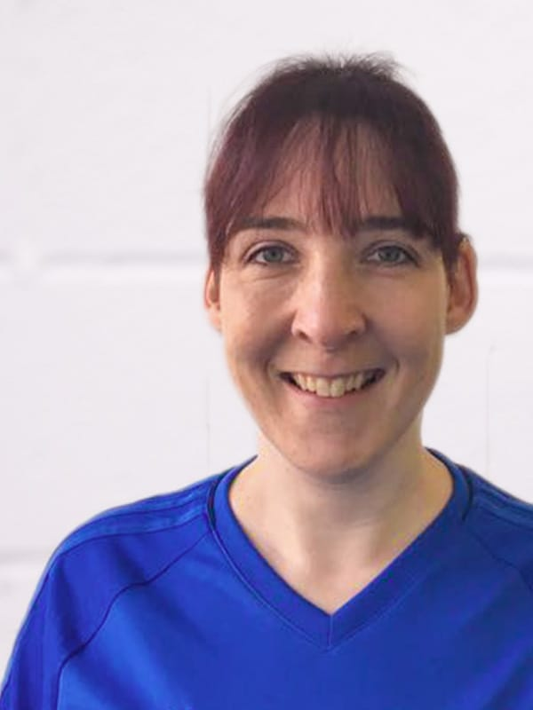 Petra Minott | Sports Massage at GoPerform