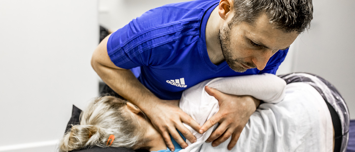 Soft Tissue Therapy at GoPerform