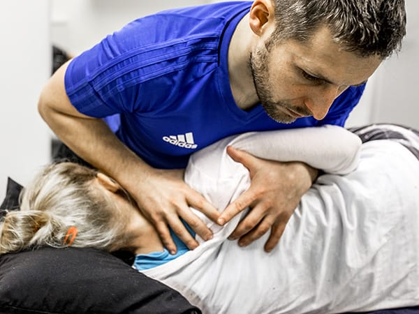 Soft Tissue & Performance Therapy at GoPerform